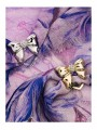Бижутерия для платков ELEGANZZA (Элеганза) R409 Желтый фото №2 01-00011311
